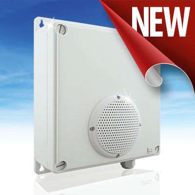 New CCTV products