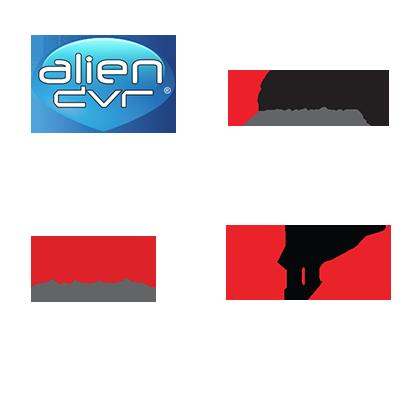 CCTV tools & widgets for most brands including Hikvision