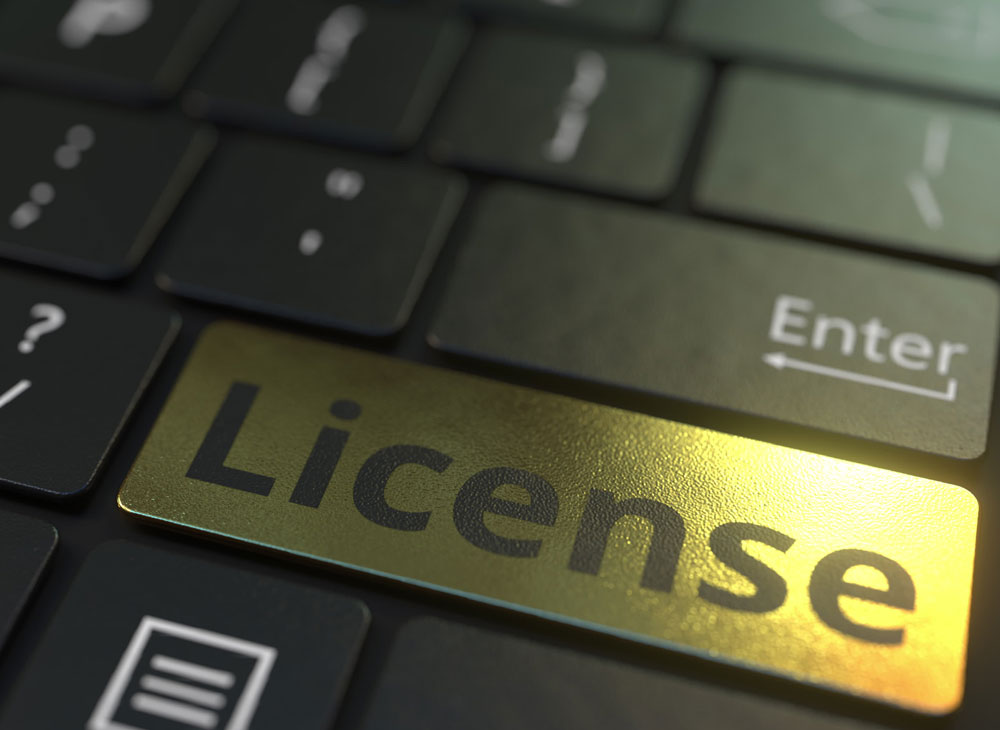Software Licence Transfer