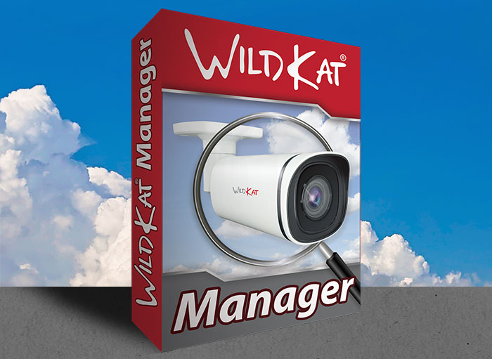 WildKat Finder