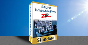 SightMaster - Standard Module for ZipNVR/DVRs