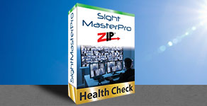 SightMaster - Health Check Module for ZipNVR/DVRs