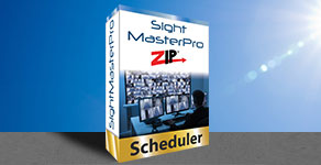 SightMaster - Scheduled Download Module for ZipNVR/DVRs